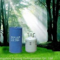 Buy cheap Refrigerant Gas 141b from wholesalers