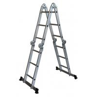 Quality Lightweight Aluminium Step Ladder Slip Resistance Easy To Carry for sale