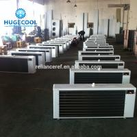 China Industrial factory cold storage air cooler motor winding on sale