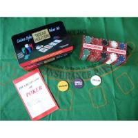 Quality Poker chips set for sale