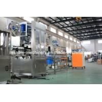 Quality Fully-Automatic Shrink Sleeve Labeling Machine/Equipment High Efficiency for sale