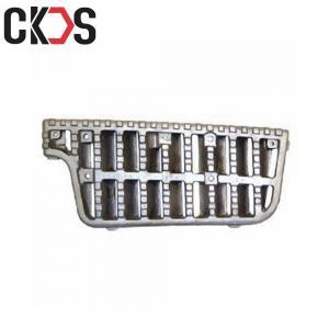 Quality HCKSFS CYZ Alloy Step Lower Isuzu Body Parts for sale