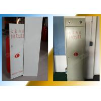 120L Container FM200 Fire Extinguishing System For Single Zone Management