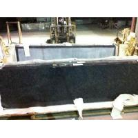 China Butterfly Blue Granite Countertop on sale