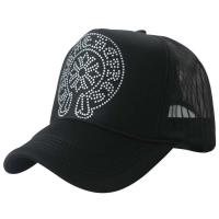 China 3D Embroidered Cool Hip Hop Caps For Kids , 6 Panels Cotton / Acrylic Flat Brim Strap Back Hats on sale