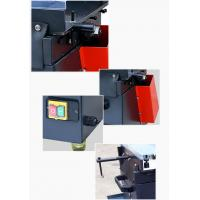 High Precision Rod Ejector Pin Cutting Machine Φ25mm