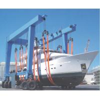 Quality customized  boat lifter for sale
