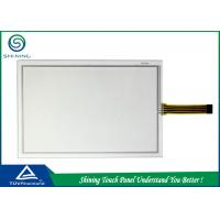 """8.3"""" Large Industrial Touch Screen Panel Resistive Analogue 3H Hardness"""