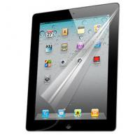 China Clear LCD Front Protector Screen Guard for Apple iPad2,new ipad3,ipad4th on sale