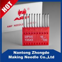 Quality DPX5 AMF Brand Sewing Needle for Sewing Machine for sale