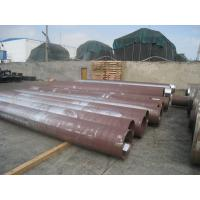 Quality Durable High Pressure Boiler Tube , Carbon Steel Seamless TubeASTM A106 Grade C for sale