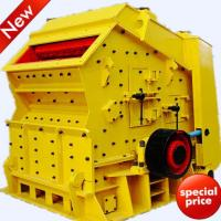 Quality High Quality Limestone Impact Crusher for sale
