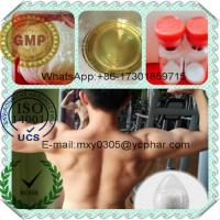 Boldenone Undecylenate 13103-34-9 Injectable Steroid Bold Undecylenate 300mg/ml