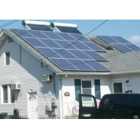 China Tile Roof Solar Mounting System for Solar Power System on sale