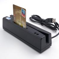 Quality EMV Multi Card Reader Writer For ISO14443A/B&ISO7816 Chip Card and Magstripe Card ZCS160 for sale