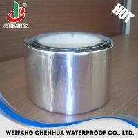 Quality Self adhesive bitumen flash band for sale