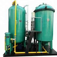 Quality FGH Series Vacuum Impregnation Equipment with Drying Function 5000mm for sale