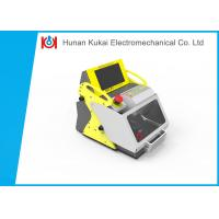 China Original Automatic Key Cutting Machine Replaceable Clamp CE Certificate on sale
