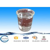 Quality Cleanwater brand color  fixing agent For  content  Formaldehydefree textile for sale