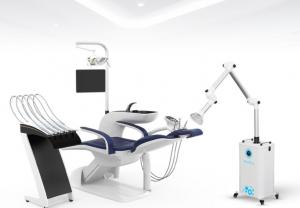 Quality Electric Aerosol Suction Machine 700w Dental Endo Motor for sale