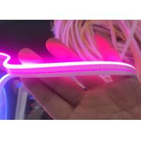 China IP67 10MM Cut Silicone LED Neon Flex Rope Light  2 Years Warranty on sale