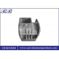 Quality ±0.5mm Tolerance Aluminum Gravity Die Casting Permanent Mold High Precision for sale