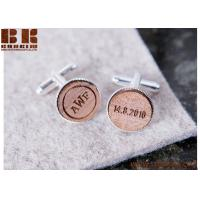 Quality Mini personalized customized handmade wooden makeup mirror for her 70*12 mm for sale