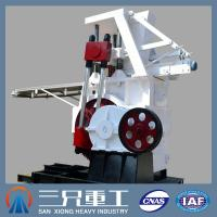 China MZJ600-3 Small Scale Industries Machine Concrete Brick Manufacturing Machine on sale