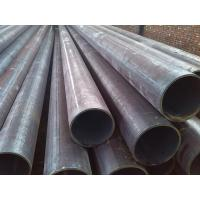 Quality SA210 Grade A1 Seamless Boiler Tubes High Temperature , Carbon Steel Tubes for sale