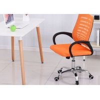 Quality Ventilation Network Swivel MID Back Comfortable Mesh Office Chair for sale