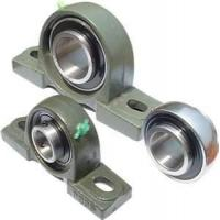 Quality stainless steel Pillow block Insert mounted plain thrust Ball peer Bearing company for sale