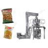 Buy cheap Full Automatic Snack Packaging Machine / Murukku Packing Machine Max 420mm Film from wholesalers