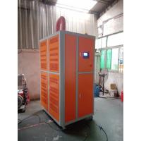 Buy cheap 300 M^3 / Hr Desiccant Dryer For Plastic Resin, High Strength Low Temperature from wholesalers