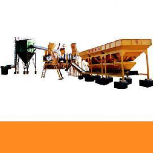 Quality Asphalt Batching Stationery for Road Building for sale