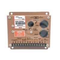 Quality Diesel Engines Parts Generator Motor Governor Electronic Speed Controller Unit ESD5500E for sale