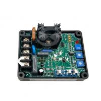 Quality Automatic Voltage Regulator AVR GAVR-8A for General Brushless for sale