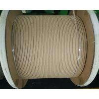 Quality Paper Covered Copper Wire|Paper covered flat Copper wire strip for sale