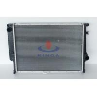 Quality 1985 , 1993 MT BMW 735i Radiator Replacement , aluminum racing radiator for sale