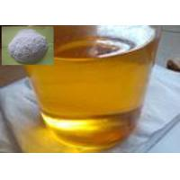 Quality Injectable Tren E Safest Anabolic Steroid Yellow Liquid Trenbolone Enanthate 50mg/ml for sale