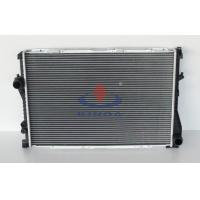 Quality Brand New BMW Radiator Replacement Of 728 / 735 / 740o 1998 , 7E38 MT for sale