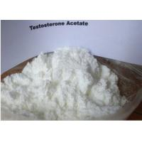 Quality 99% Purity Muscle Building Steroid Hormone Powder Testosterone acetate Test Ace for sale
