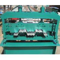 Quality Professional Floor Decking Roll Forming Equipment for sale