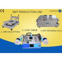SMT Production Line on sale, SMT Production Line
