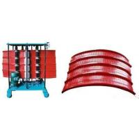 Quality Full Automatic Roll Forming Production Line PPGI Sheet Metal Bending Tools for sale
