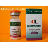 Quality Stanozolol Suspension for sale