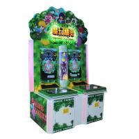 Quality Magic Fairies Theme Arcade Ticket Machine Ticket Monster Arcade Game for sale