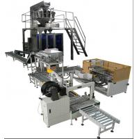 Quality Auto-feeding and packaging line for sale