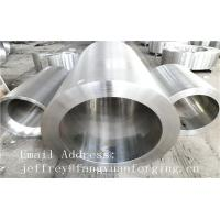 Quality High Press Vessel Alloy Steel Forgings 30CrNiMo8  823M30 31CrNiMo8 30CND8 Wind power Shaft for sale