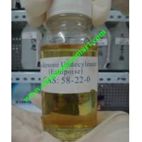 Quality Yellow Liquid Muscle Building Boldenone Steroids Undecylenate / Ultragan for sale