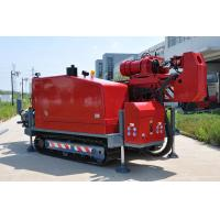 China CR12 1200m Full Hydraulic Surface Core Drilling Rig Machine on sale
